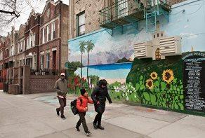Prospect Lefferts Gardens Brooklyn Diverse Historic And Convenient